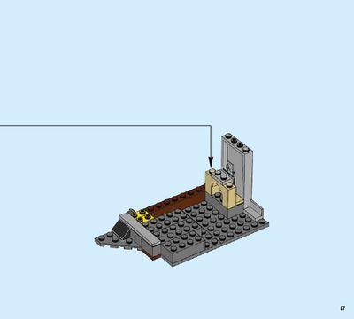 Prison Island 217