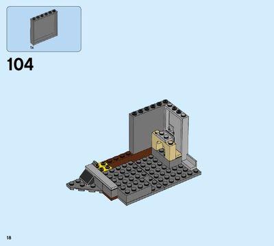 Prison Island 218