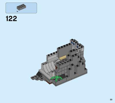 Prison Island 233