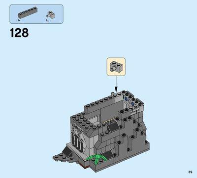 Prison Island 239