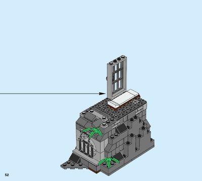 Prison Island 252