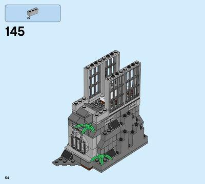 Prison Island 254