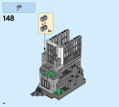 Prison Island 258