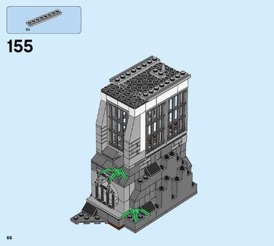Prison Island 266