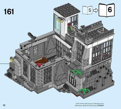 Prison Island 272