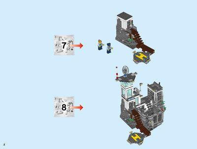 Prison Island 274