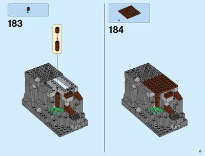Prison Island 289
