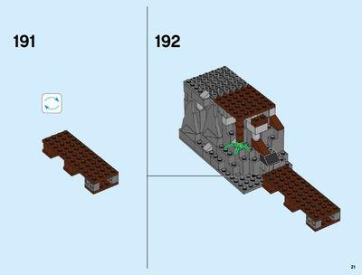 Prison Island 293