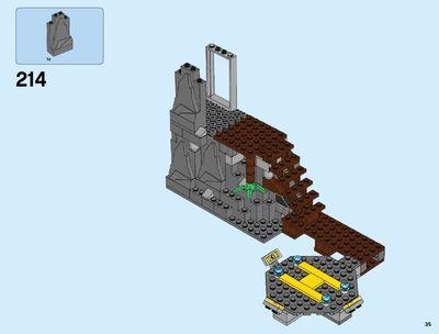 Prison Island 307