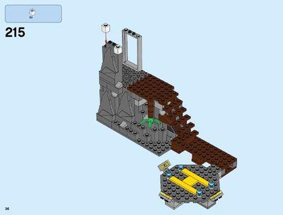 Prison Island 308