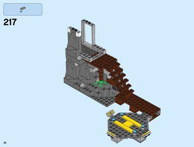 Prison Island 310
