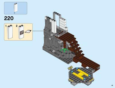 Prison Island 313