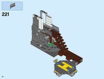 Prison Island 314