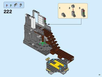 Prison Island 315