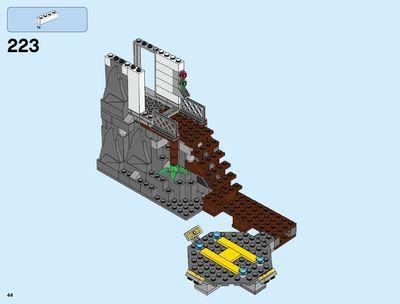 Prison Island 316