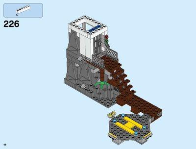 Prison Island 320