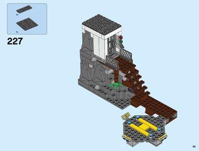 Prison Island 321