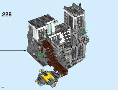 Prison Island 322