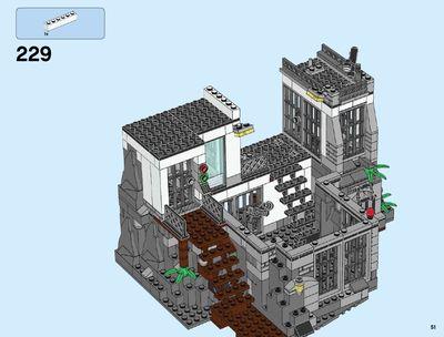 Prison Island 323