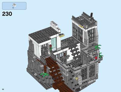 Prison Island 324