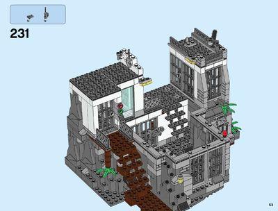 Prison Island 325