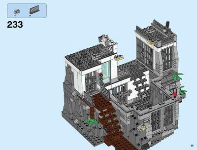 Prison Island 327