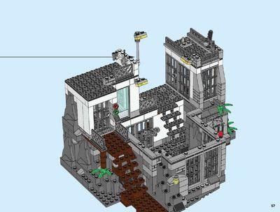 Prison Island 329