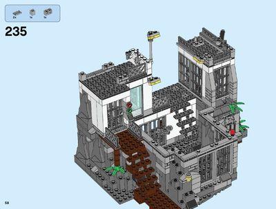 Prison Island 330