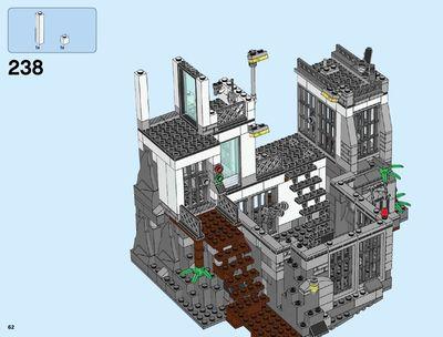 Prison Island 334