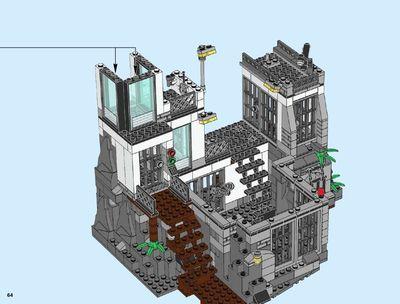 Prison Island 336