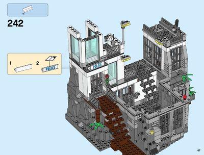 Prison Island 339