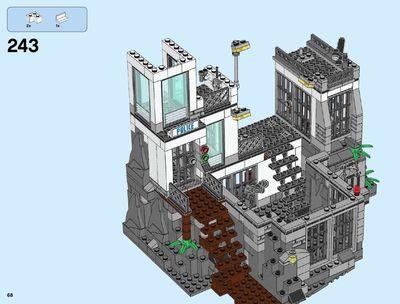 Prison Island 340