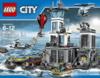 Lego - Prison Island - image