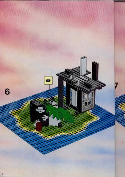 Forbidden Island 006