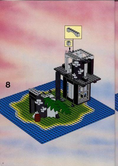 Forbidden Island 008