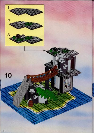 Forbidden Island 010