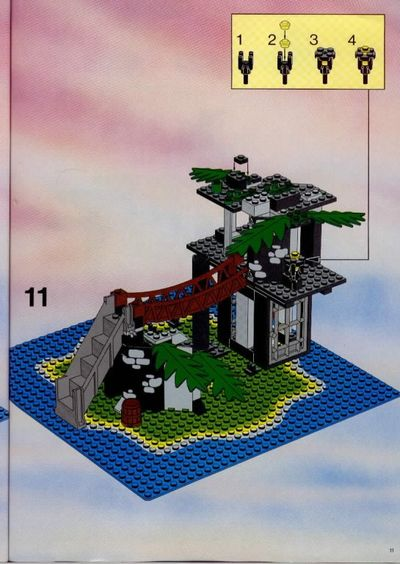 Forbidden Island 011