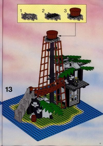 Forbidden Island 013