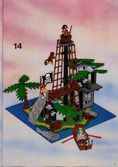 Forbidden Island 015