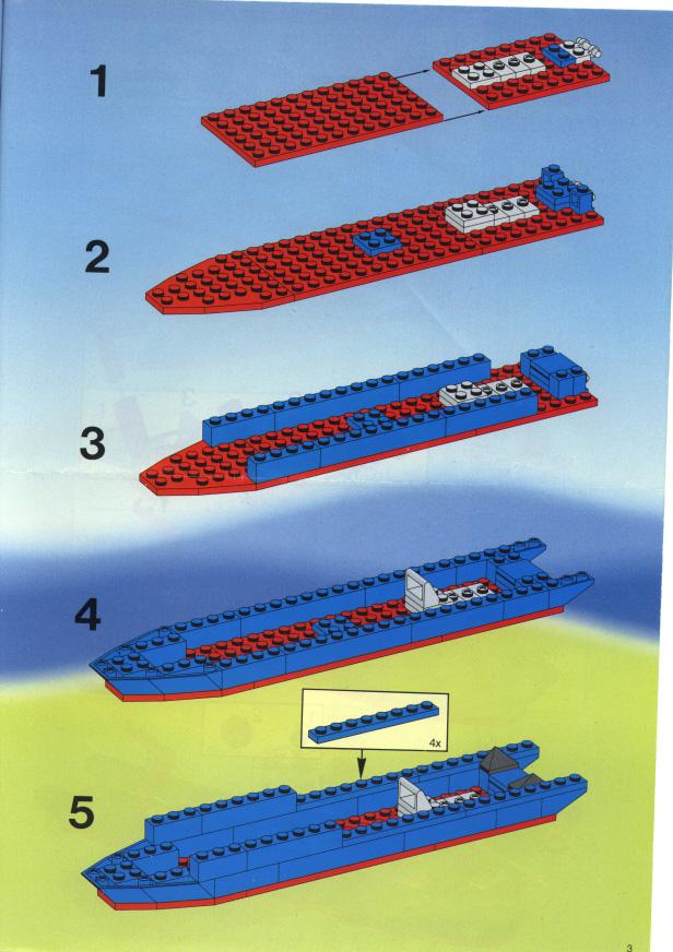 Coastal Cutter 003