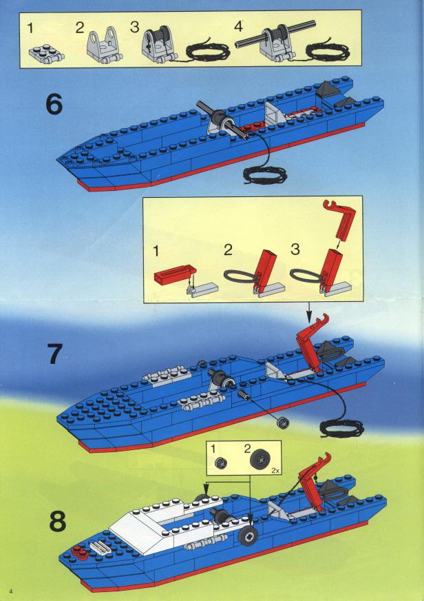 Coastal Cutter 004