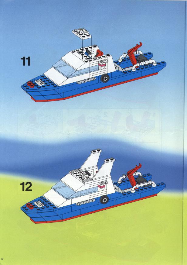 Coastal Cutter 006