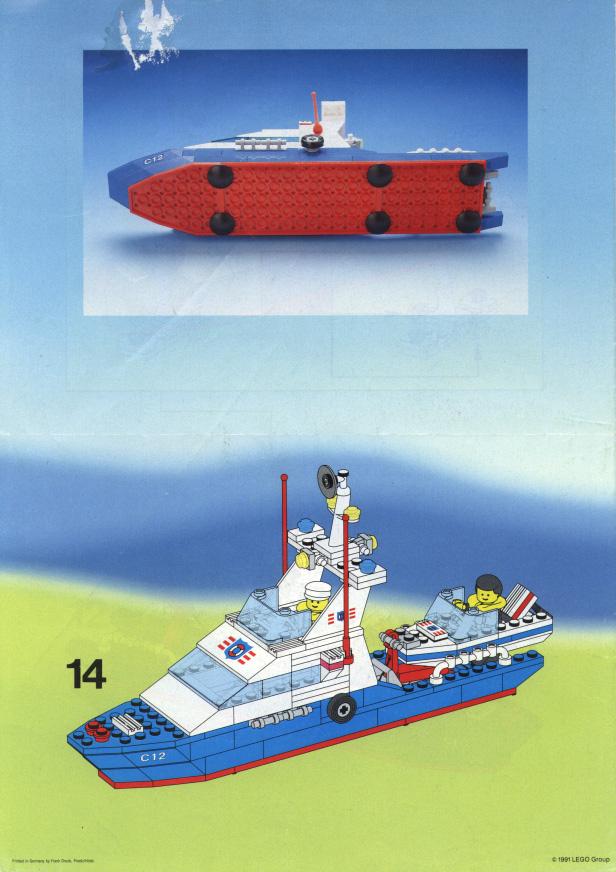 Coastal Cutter 008