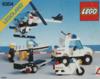 Lego - Police Pursuit Squad - image