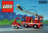 Lego - Fire Engine - image