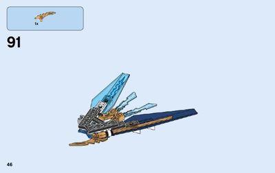 Jay's Elemental Dragon 078