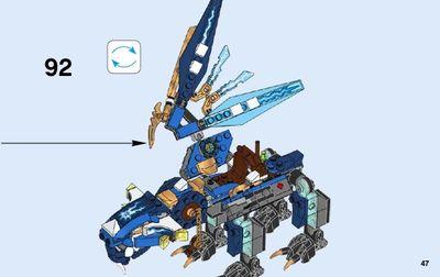 Jay's Elemental Dragon 079