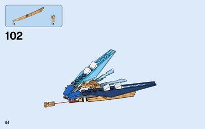 Jay's Elemental Dragon 086