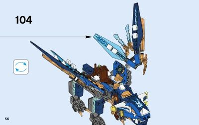 Jay's Elemental Dragon 088