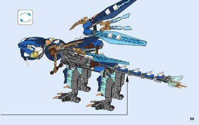 Jay's Elemental Dragon 091